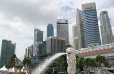 Investment opportunities in south-central region, central highlands promoted in Singapore