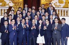 PM hosts RoK investors in Vietnam