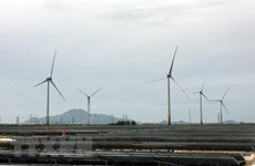 Thai company plans to build wind farm in Laos