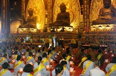 Vietnam Buddhist Sangha orders suspension of festivals, mass gatherings