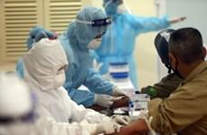 Vietnam records nine new COVID-19 community cases