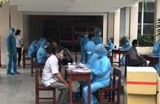 Da Nang to test 3,000 high-risk individuals for coronavirus