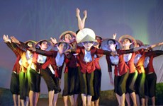 Provinces asked to mobilise funding for UNESCO-recognised Vi Giam singing