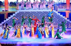 2020 Hue Festival postponed for second time