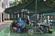28 new COVID-19 cases recorded on August 1 evening