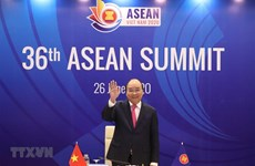 ASEAN 2020: ASEAN countries' Ambassadors to Russia appreciate Vietnam's role