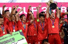 AFF Cup set to be postponed until April 2021