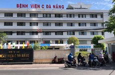Five banks give Da Nang 1.07m USD for COVID-19 fight