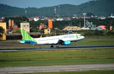 Bamboo Airways to open new routes to Con Dao