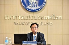 Thailand's Q2 contraction poised to hit 13 percent