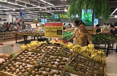Hanoi ensures supply of essential goods