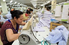 Textile, electronics hardest hit in pandemic: official