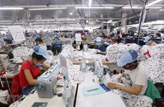 RoK fashion firms expected to benefit from EVFTA: KITA