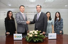 IFC helps Vietnamese bank aid SMEs amid COVID-19