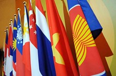 ASEAN Foreign Ministers' Meeting set for September