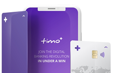 Digital banking platform Timo gets new partner