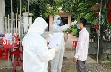 Vietnam confirms 34 more COVID-19 cases