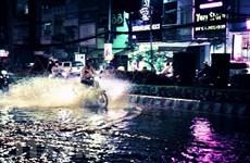Heavy rains wreak havoc in localities nationwide