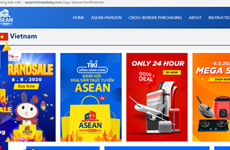 First-ever ASEAN Online Sale Day kicks off