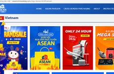 First-ever ASEAN Online Sale Day kicks off