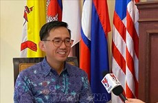 ASEAN should stay cohesive and responsive in new normal period: Officials
