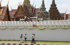 Thailand devises three scenarios for tourism recovery