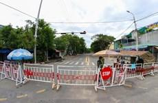 Da Nang continues social distancing measures