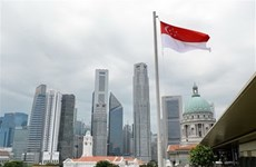 Singapore's Q2 economy shrinks more than forecast