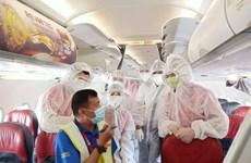 Vietjet to carry stranded passengers from Da Nang to Hanoi, HCM City