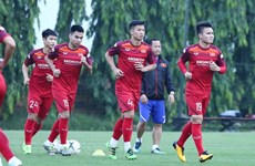 FIFA to provide 1.5 million USD for Vietnamese football