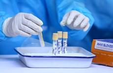 Hanoi speeds up PCR testing for returnees from Da Nang