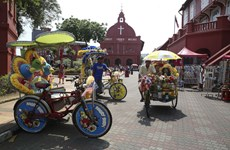 Domestic tourism booms in Malaysia after travel restrictions lifted