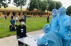 Over 170 accommodation facilities serve as quarantine sites