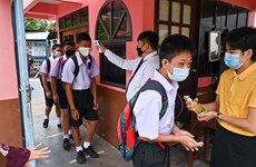 Schools in Thailand, Cambodia to reopen soon