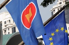EU announces three new cooperation programme with ASEAN