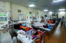 Vietnam, US share experience in treating COVID-19 patients with chronic kidney failure