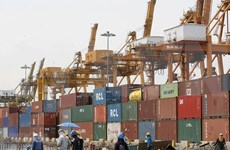 Rising baht pressures Thailand's export outlook
