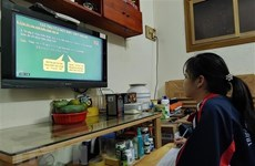 Education ministry collects opinions on e-learning