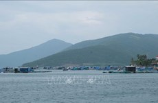 Khanh Hoa to build new road linked to Van Phong trans-shipment port