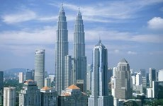 Malaysian economy shrinks most in more than two decades