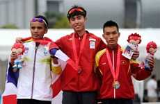 Hoang Nguyen Thanh aims for SEA Games marathon gold
