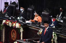 Indonesia to spend over 24 bln USD on stimulus funding in 2021
