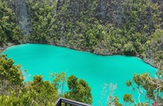 Indonesia spends 3.8 trillion IDR to revive tourism industry