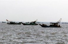 Vietnam requests Malaysia to investigate Vietnamese fisherman's death