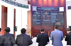 SSIAM VN30 exchang-traded fund officially listed on HOSE