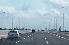 North-South Expressway to be operated via smart traffic system