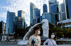 Nearly 60 percent of Singaporean firms need 1-2 years to recover