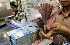 Indonesia to provide microloans for laid-off workers, housewives