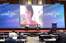 Vietnam, EU share perspectives in sustainable maritime development