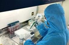 Health sector's COVID-19 testing capacity improves considerably